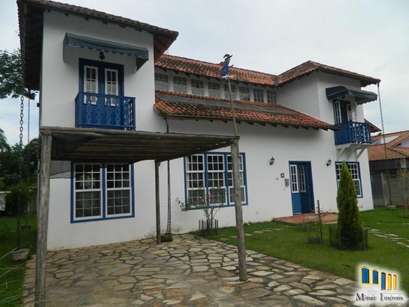 PCH 36 – Casa a venda no bairro Portal em Paraty