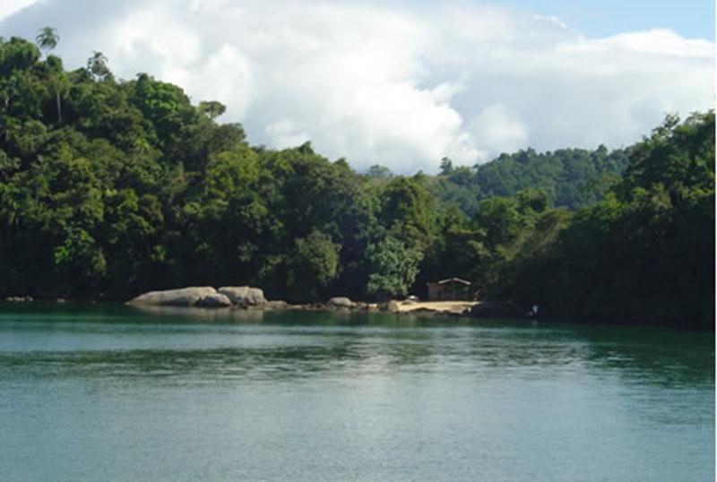 Próximo ao mar 01 – Terreno a venda na Vila Histórica de Mambucaba