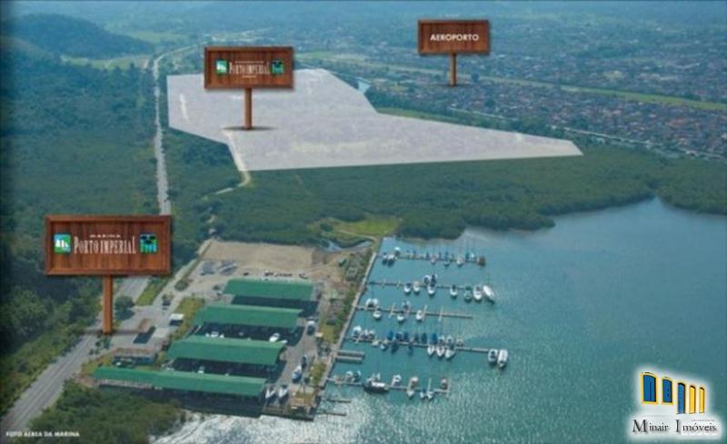 Terreno 20 – Terreno a venda em Paraty no bairro Marinas