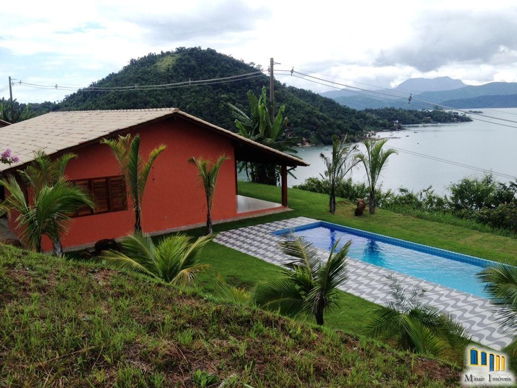 PCH 44 – Casa a venda em Paraty na localidade da Praia Grande