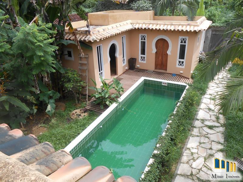 PCH 47 – Casa a venda em Paraty no bairro Portal das Artes