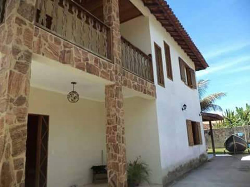 PCH 58 – Casa a venda em Paraty no bairro Jabaquara