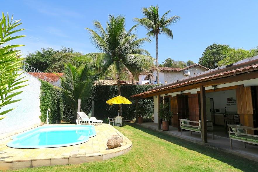 PCH 87 – Casa a venda em Paraty no bairro do Pontal