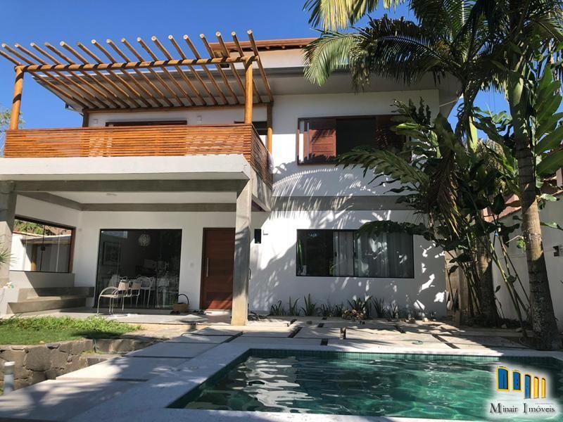 PCH 94 – Casa a venda em Paraty no bairro Caborê