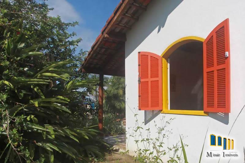PCH 109 – Casa a venda em Paraty no morro da Praia Grande
