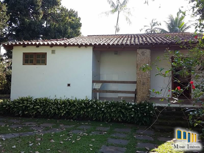 PCH 107 – Casa a venda em Paraty com terreno 1500 m2
