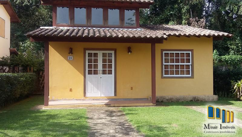 PCH 116 – Casa a venda em Paraty condomínio Perequê-Açú