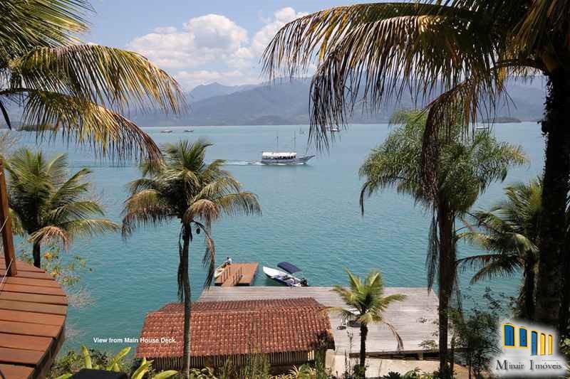 Próximo ao mar 08 – Casa a venda em Paraty na localidade Ponta Grossa
