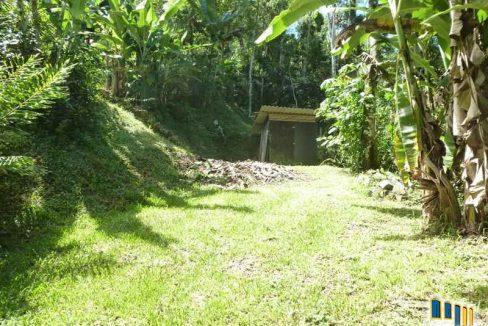 terreno a venda em paraty na localidade da praia grande com uma charmosa casa de pau a pique (10)