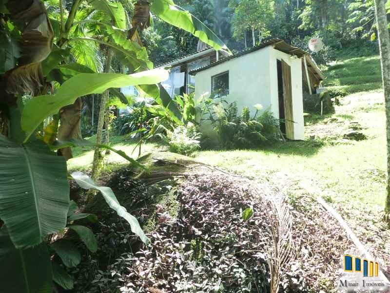 terreno a venda em paraty na localidade da praia grande com uma charmosa casa de pau a pique (15)