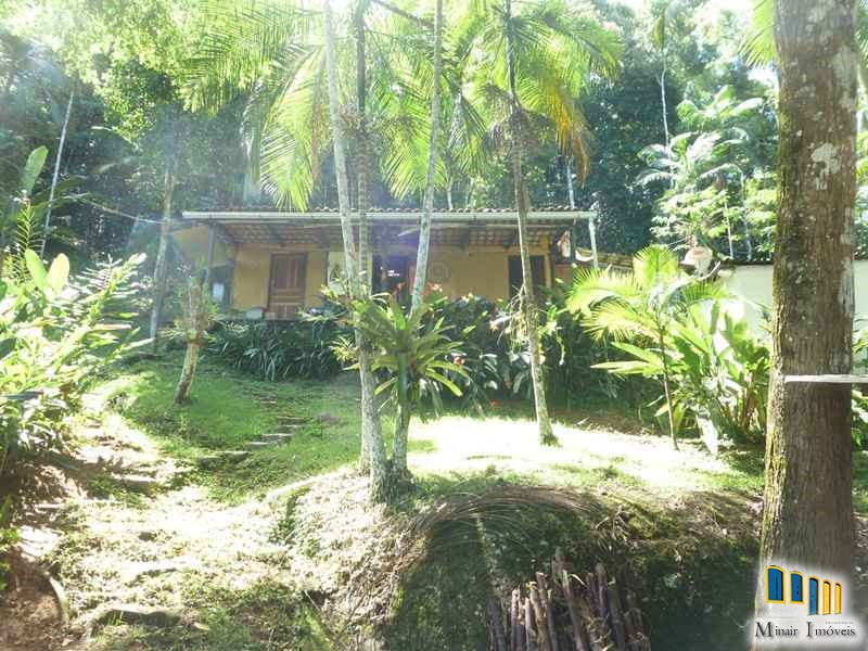terreno a venda em paraty na localidade da praia grande com uma charmosa casa de pau a pique (5)