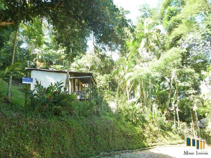 terreno a venda em paraty na localidade da praia grande com uma charmosa casa de pau a pique (6)