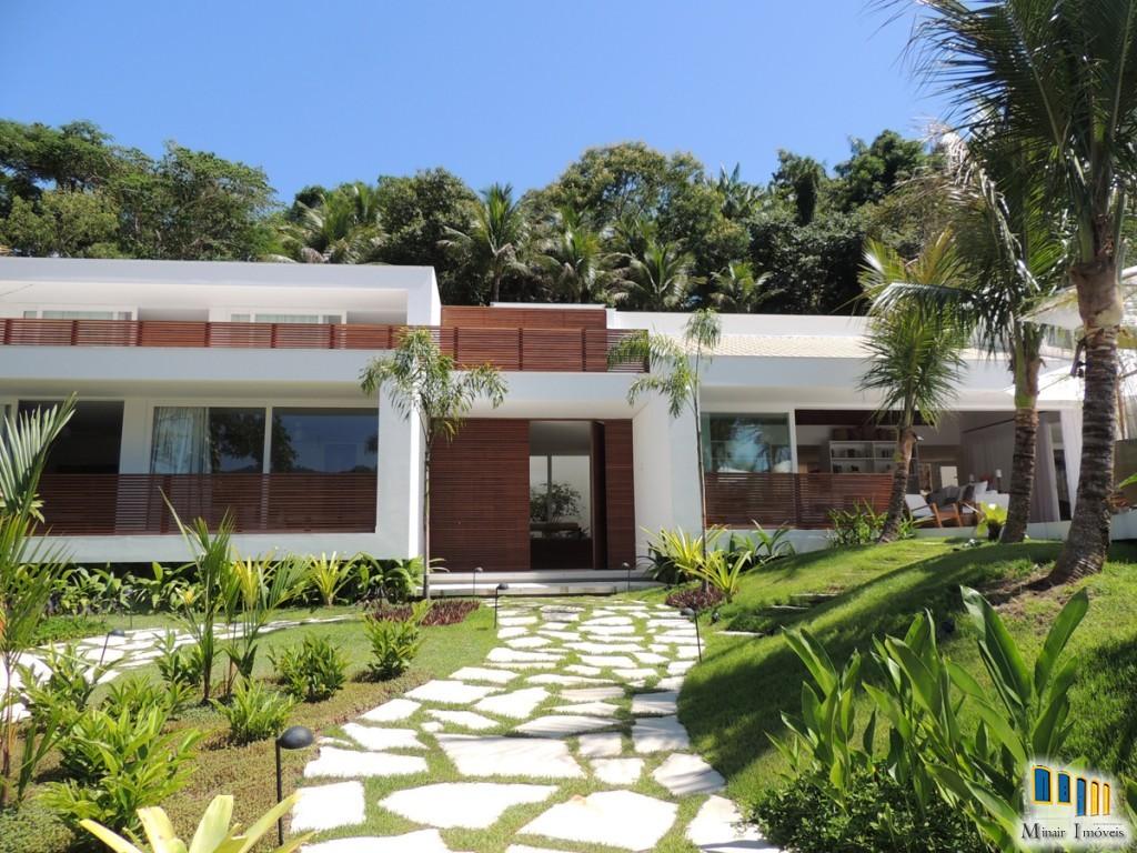PCH 127 – Casa a venda em Paraty alto padrão  bairro Caborê