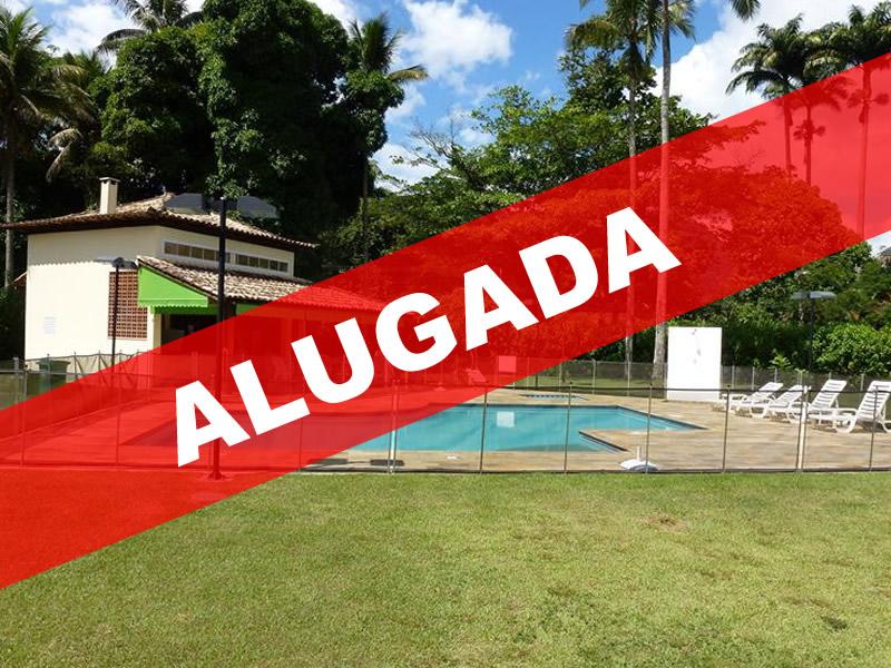 LOC MENSAL 13 – Casa para aluguel mensal em Paraty
