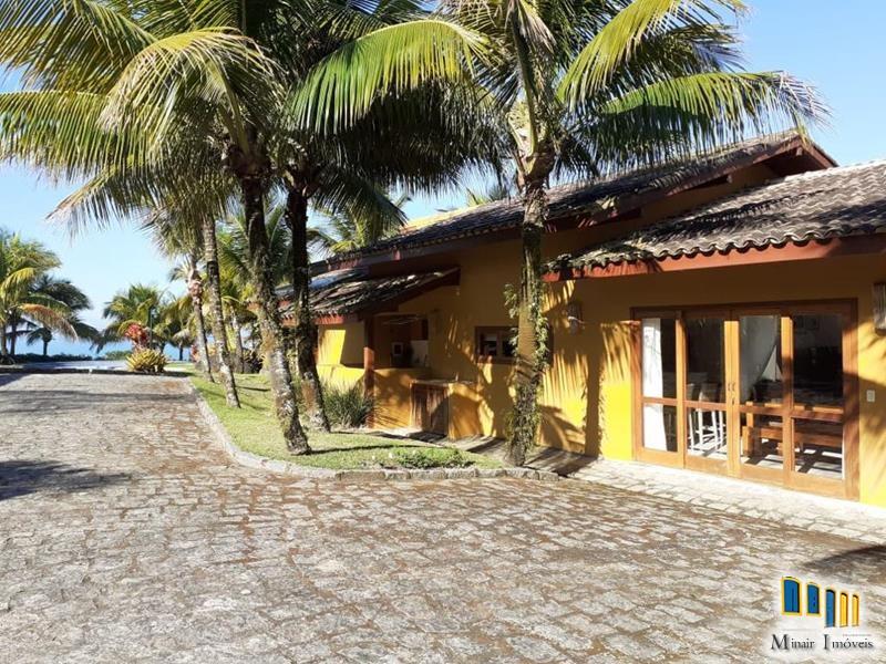 PCH 132 – Casa a venda em Paraty em condomínio na Praia Grande