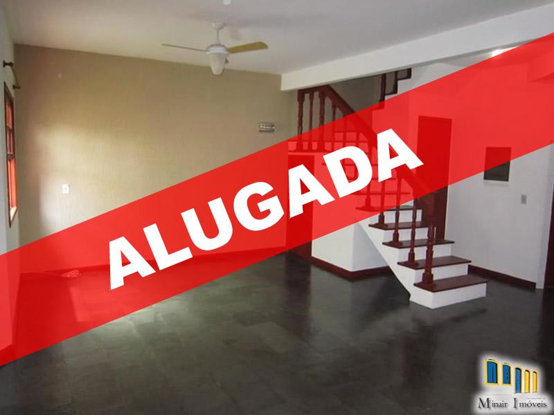 Loc Mensal 50 – Casa aluguel mensal em Paraty bairro Caborê