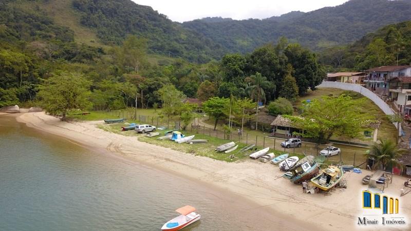Próximo ao Mar 09 – 3 casas a venda em Paraty na localidade de Tarituba