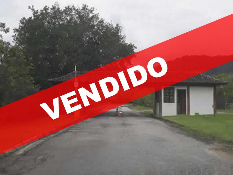 Terreno 46 – Terreno a venda em Paraty no bairro das Marinas