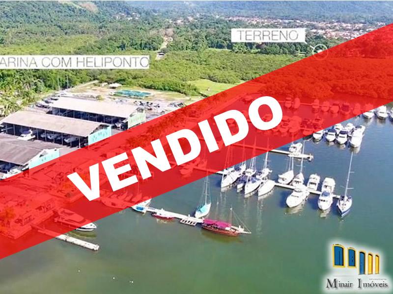 Terreno 48 – Terreno a venda em bairro com marina em Paraty