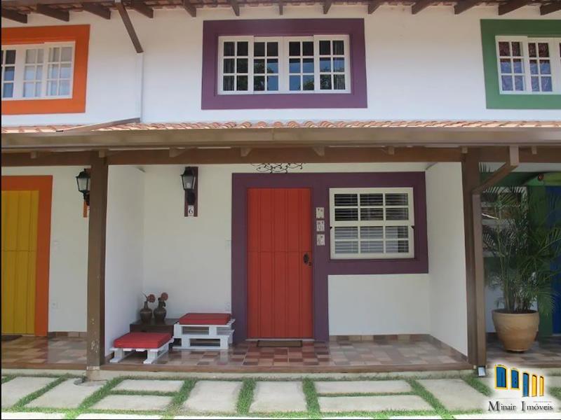 PCH 136 – Chalé a venda em Paraty no bairro Caborê