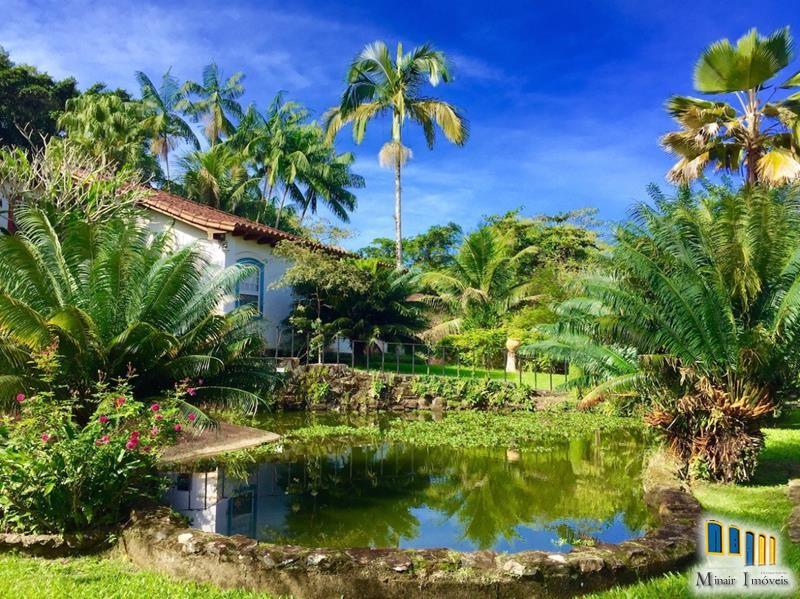 PCH 140 – Casa a venda em Paraty em avenida Beira Rio