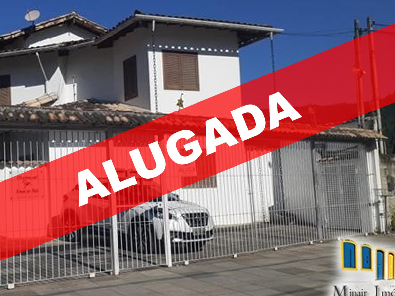 Loc mensal 59 – Casa aluguel mensal em Paraty  bairro Vila Colonial