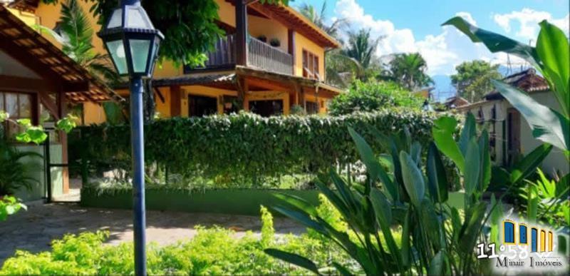 PCH 146 – Casa a venda em Paraty no bairro Caborê com piscina