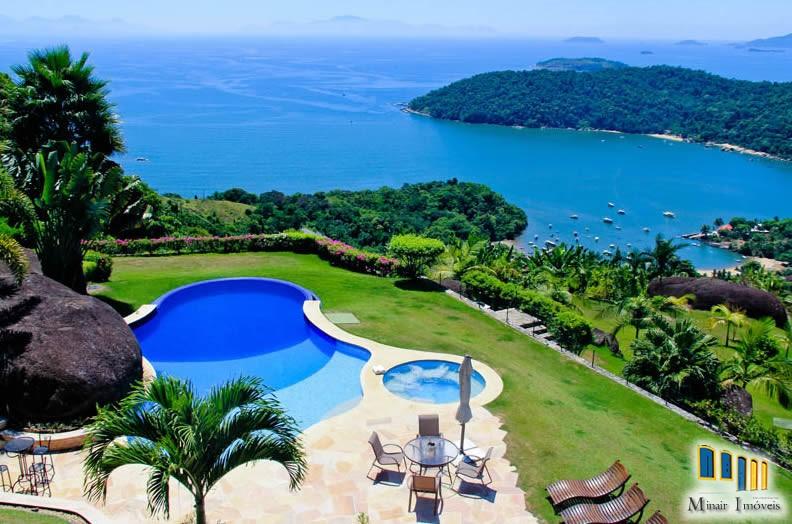 PCH 60 – Casa  venda em Paraty na localidade da Praia Grande