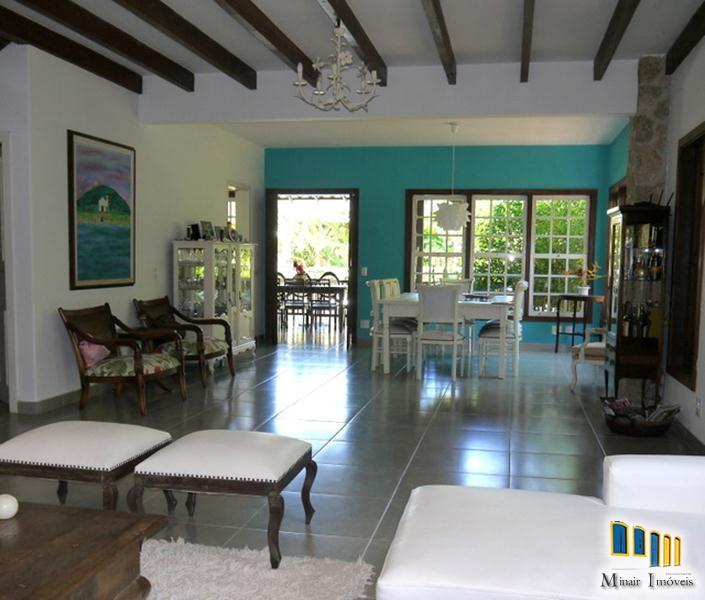 PCH 23 – Casa no bairro Caborê em Paraty para venda