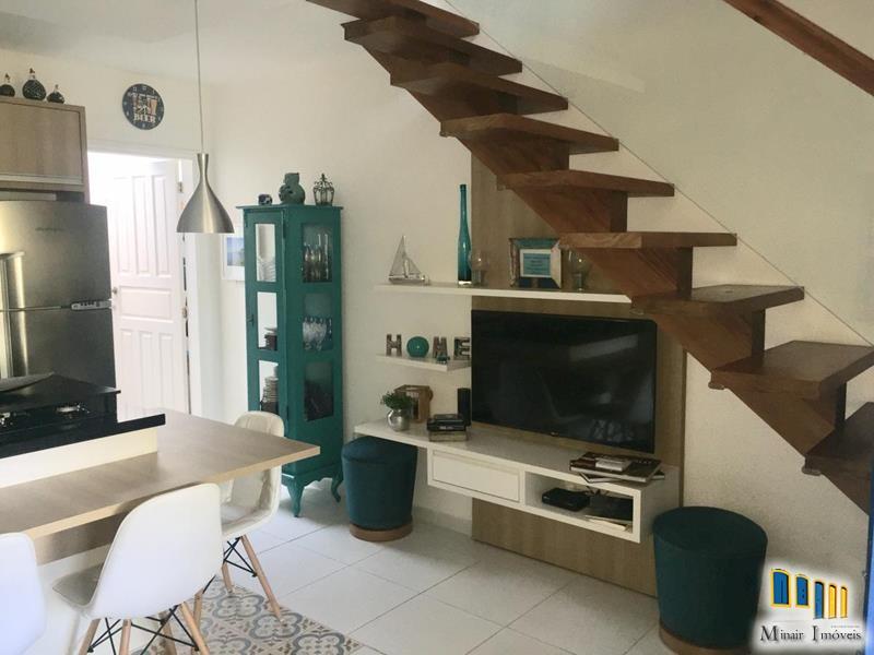 PCH 151 – Casa a venda em Paraty bairro Caborê em condomínio