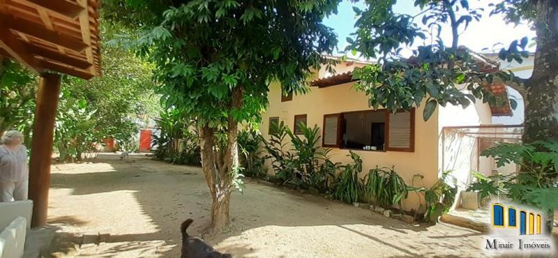 PCH 154 – Ampla Casa a venda em Paraty bairro Portal das Artes