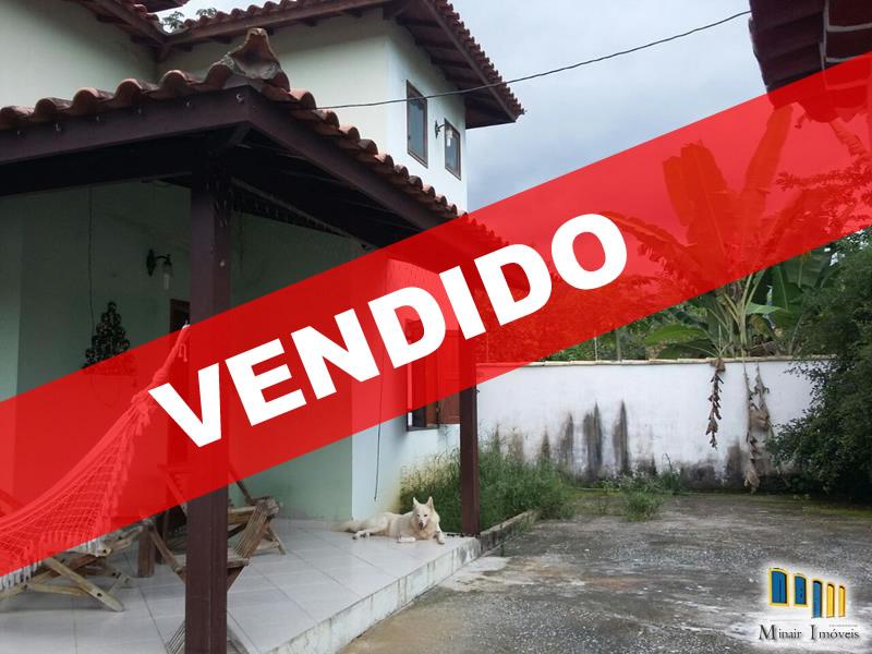 PCH 153 – Casa a venda em Paraty no bairro Caborê com 3 quartos