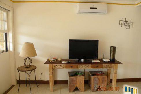 TV & Wifi