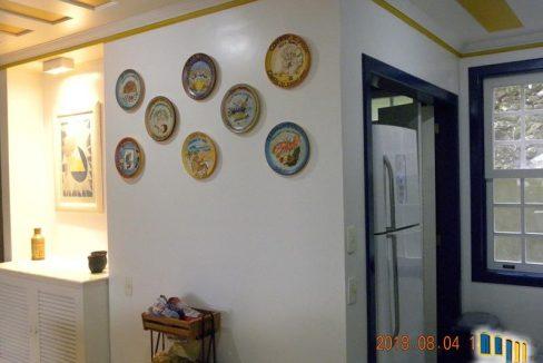 cozinha & area
