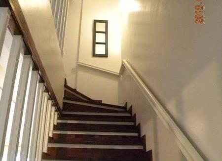escada quartos