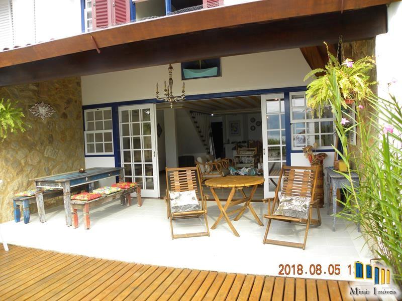 Loc PCH 19 – Casa para aluguel temporada em Paraty